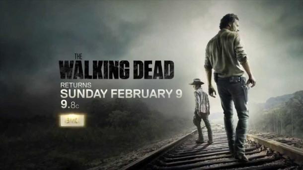 Walking Dead midseason premiere