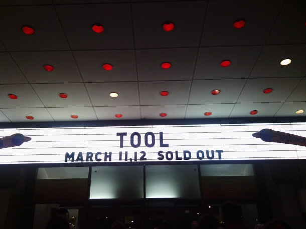 Tool Marquis
