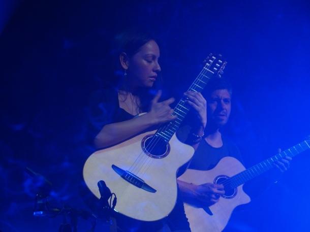Rodrigo y Gabriella